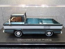 Neo 1:43 NEO46526 Chevrolet Corvair Sports Pick Up..... Mint n Boxed!