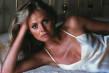 BRITT EKLAND MOVIE SUPERSTAR 8X10 PHOTO