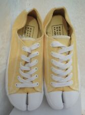 MAISON MARTIN MARGIELA yellow tabi sneakers Size EU 36