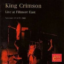 King Crimson - Collector's Club: 1969.11.21&22 [New CD] Japan - Import