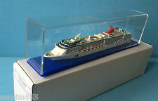 1:1250 scale CARNIVAL PRIDE cruise ship MODEL ocean liner boat by SCHERBAK