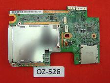 HP EliteBook 6930P Soundboard Platine + Cardreader #OZ-526