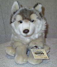 Webkinz Signature Timber Wolf NWT sealed code tag (Quick to Ship) Smoke-Free