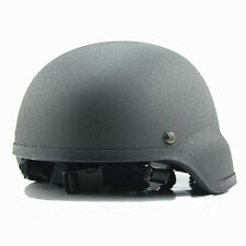 MICH 2000A Level IIIA Advanced Combat Tactical Military Kevlar Helmet
