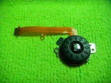 GENUINE CANON SX100 REAR CONTROL WHEEL PARTS FOR REPAIR