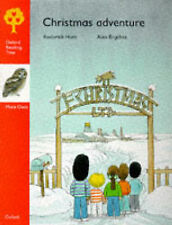 Oxford Reading Tree: Stage 6: More Owls Storybooks: Christmas Adventure (Oxford