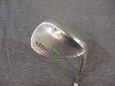 NEW COBRA BIG TRUSTY RUSTY SATIN 50* GAP WEDGE COBRA WOMENS FLEX GRAPHITE