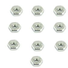10X BAR NUTS FOR STIHL CHAINSAW MS290 MS280 MS310 MS340 MS360 MS380 MS270