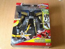 Power Rangers Dino Charge  PTERA  Megazord    *Brand New* awesome The Big One !