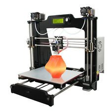 I3 Prusa 3D Printer 2in 1out hotend Mixer Display Adjustable color stampante 3D
