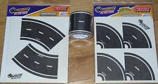 Play Tape Roadway 2in x 30ft with Tight and Broad Curves InRoad Playtape