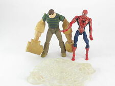 Marvel Legends Spider-Man & Sandman 3 Figura De Acción