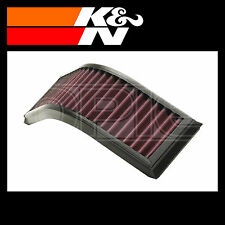 K&N Motorcycle Air Filter - Kawasaki ZX1000 NINJA ZX-10R (2004 -2007) KA-1004
