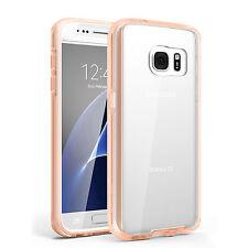 Galaxy S7 Case For Samsung Genuine Zarus Hybrid Slim Protective Bumper Cover