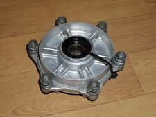 HONDA CBR900RRY CBR900 RRY FIREBLADE REAR WHEEL SPROCKET CARRIER HUB 2000-2001