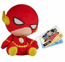 Funko Mopeez: The Flash - DC Travel Buddy Collectible Plush Figure NEW