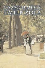 L' Assommoir by Émile Zola (2007, Hardcover)