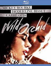 Wild Orchid (Blu-ray Disc, 2015)