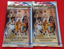 2x 2009-10 Panini Adrenalyn XL Pack (Stephen Curry Rookie RC BGS 9.5/Prestine)?