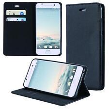 HTC One A9 Custodia Flip Portafoglio Case  Cover Wallet Etui