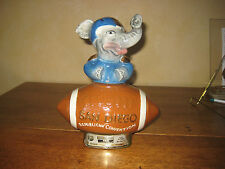 1972 Jim Beam Decanter for Aborted Republican Convention in San Diego
