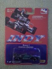 1999 Maisto BILLY BOAT #11 Conseco Indy IRL Car 1/64 Limited Diecast NEW