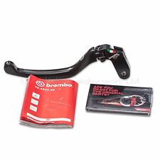 Suzuki GSXR1000 K5-K6 Brembo High Performance Folding Clutch Lever - 110B01295