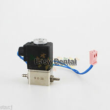 NEW Electric solenoid valve for the woodpeckers EMS DTE Ultrasonic Scaler Dental