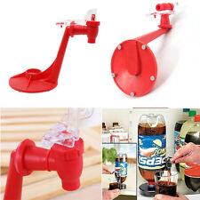 Home Bar Coke Fizzy Soda Soft Drinking Drink Saver Dispense Dispenser Faucet CAT