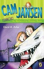 Cam Jansen: The Mystery of the Dinosaur Bones 3 by David A. Adler (1984,...