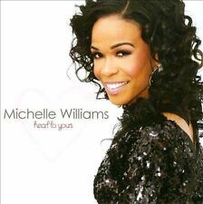 Michelle Williams: Heart to Yours  Audio CD
