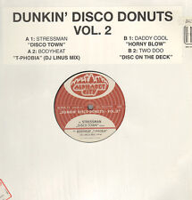 Various - Dunkin' Disco Donuts - Vol. 2