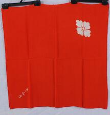 風呂敷 FUROSHIKI - Traditionnel  - Chirimen Made in Japan 1336