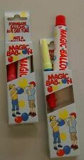 MAGIC BALLOON - formbare Ballons aus der Tube (rot)
