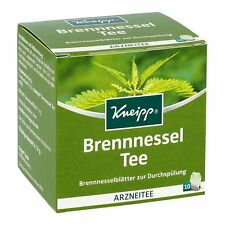 Kneipp Herbal Tea; NETTLE for Bladder infection -10 tea bags - Made in Germany