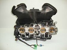 2011 09 10 11 12 13 SUZUKI GSXR1000 GSXR 1000 OEM THROTTLE BODIES FUEL INJECTION