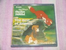 WALT DISNEY CINECASA // THE BEST OF FRIENDS  SUPER 8mm