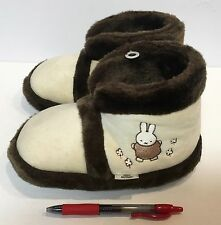 MIFFY SUPPER CUSHY AND WARM WINTER SLIPPERS from Japan-ship free