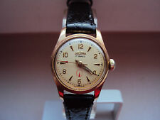 Vintage ladies Delbana FEF Cal. 400 17Jewels Swiss Made
