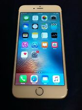 Apple iPhone 6  Plus-16GB - Gold (Sprint) FREE PRIORITY SHIPPING