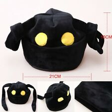 CAPPELLO KINGDOM HEARTS HEARTLESS COSPLAY HAT CAP PLUSH PELUCHE SORA RIKU #1