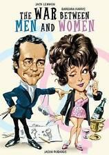 War Between Men & Women Jack Lemmon (DVD, 2014) Brand New
