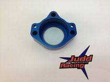 KTM 50 Exhaust Sealing Flange BLUE JUDD RACING