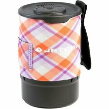 Jetboil Accessory - Cozy in Purple Plaid to fit Zip, Sol and 0.8L Spare Cups