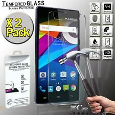 2 Pack Real Tempered Glass Film Screen Protector for GIGABYTE GSmart Classic Pro