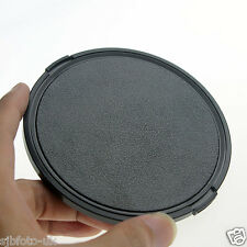 105MM GENERIC SIDE-PINCH CLIP-ON FRONT LENS CAP FOR TAMRON SIGMA TOKINA LC-105