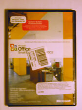 Microsoft Office 2003 Small Business Non-OSB - dt.- NEU