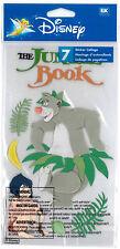 DISNEY The Jungle Book Mowgli Baloo Jolee's Le Grande 3D Stickers