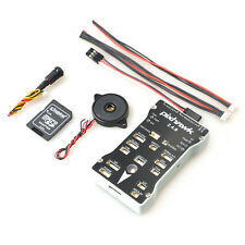 Pixhawk PX4 2.4.8 32 Bit ARM Flight Controller Integrate PX4FMU+PX4IO with Case