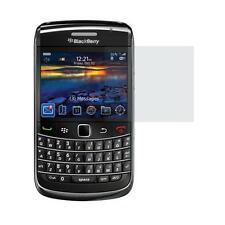 Film protection ecran Ultra Clear telephone  Blackberry 9780 Bold